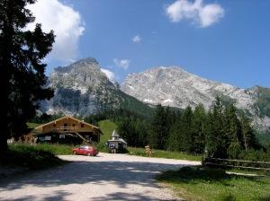 Konigsee Bavaria